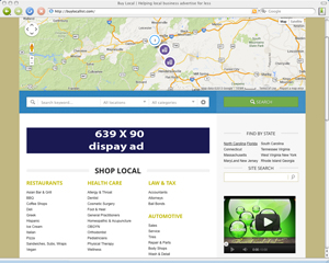 local business directory website